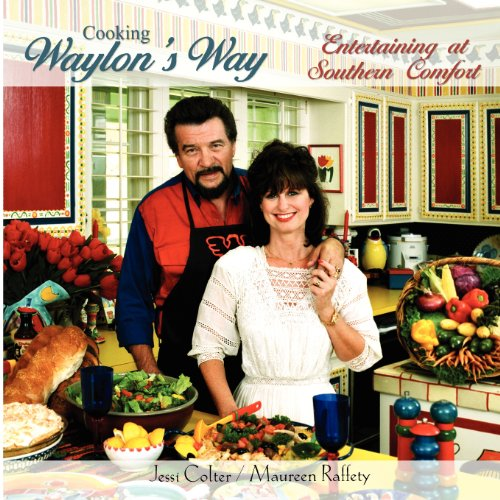 Cooking Waylon's Way