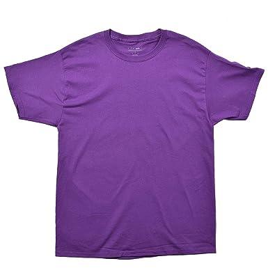 a04aec7d75c651 Amazon | [チャンピオン] 半袖Tシャツ ADULT 6oz SHORT SLEEVE TEE T425 メンズ レディース [並行輸入品]  | Tシャツ・カットソー 通販