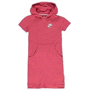 f5e3c313 Amazon.com: Nike Gym Vintage Girls Dress: Clothing