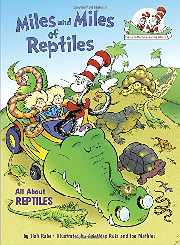 Miles and Miles of Reptiles: All About Reptiles - Snakes In Florida