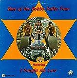 Best Of Bobby Fuller Four