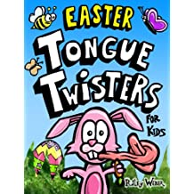 Easter Tongue Twisters for Kids