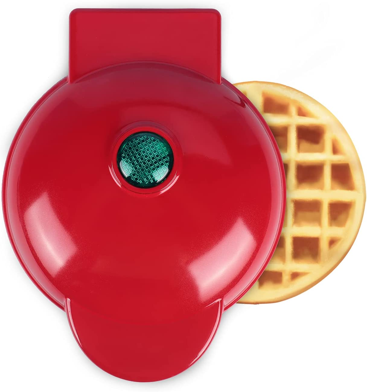 alpha-ene.co.jp Cookies Round Waffle Maker Grill Machine for ...
