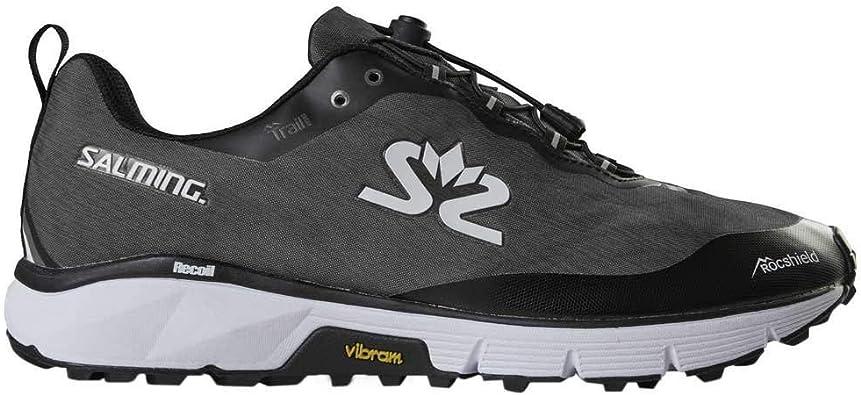 Salming Hydro - Zapatillas de Trail para Hombre: Amazon.es: Zapatos y complementos