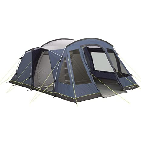 newest adbca f9002 Outwell Oaksdale 5 Family Tent