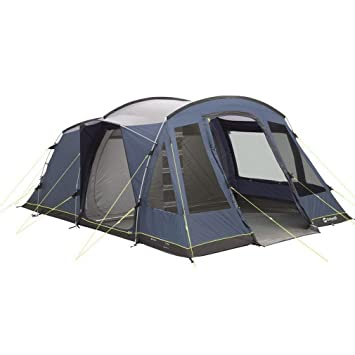 OUTWELL Oaksdale 5 Family Tent Blue One Size  sc 1 st  Amazon UK & OUTWELL Oaksdale 5 Family Tent Blue One Size: Amazon.co.uk ...