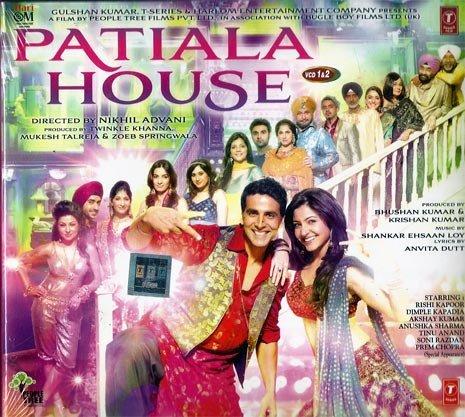 Patiala House watch full movie onlinegolkes