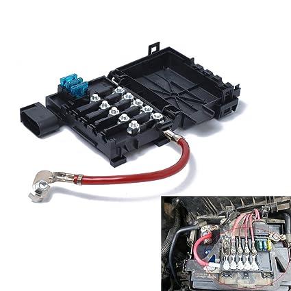 61g2rYIYamL._SX425_ amazon com oda auto car fuse box battery terminal for 1999 2004 vw