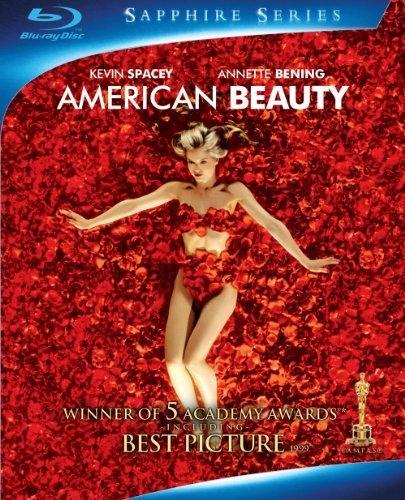 American Beauty [Blu-ray] by Warner Bros.