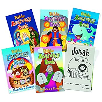 Pack Of Kids Coloring Books Great Party Favors Assorted Designs