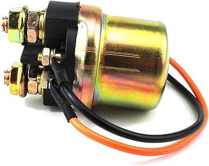Motocicleta Rel/é de Arranque para YAMAHA Waverunner GP760 GP800 GP1200 EXC1200 RA1100 RA700 RA760 XL760 WB700 WB800