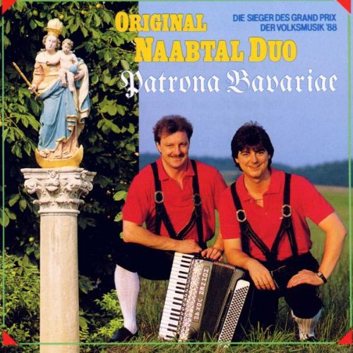 Original Naabtal Duo - Grand Prix Der Volksmusik-Fina - Zortam Music