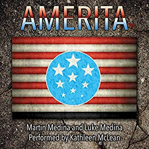 Amerita Audiobook