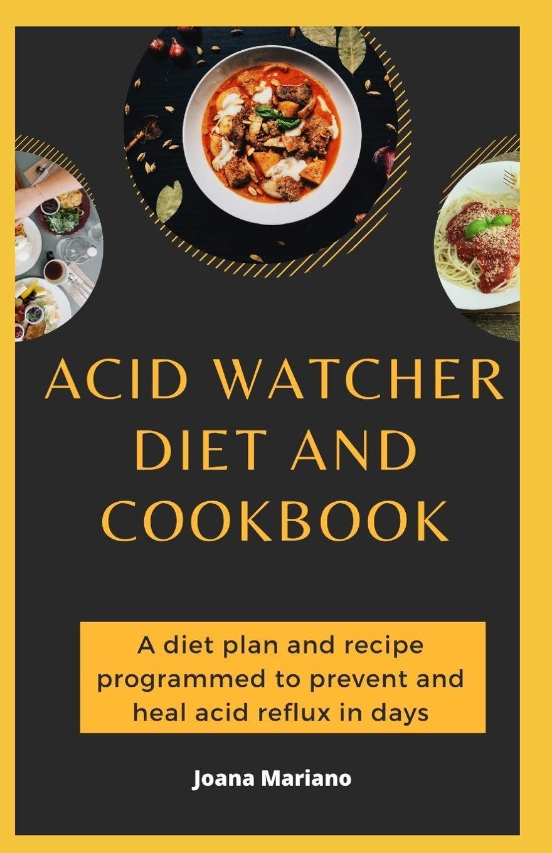 acid watchers diet recipes
