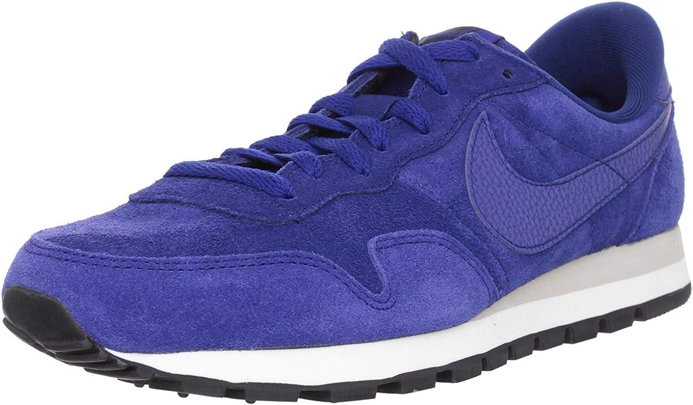 Precioso Bombero vestirse  Nike Air Pegasus 83 Suede Sneaker blue/white, größe-sneaker usw *:43:  Amazon.co.uk: Shoes & Bags