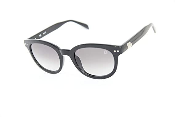 Tous STO830-0Z42 Gafas de sol, Negro, 49 para Mujer: Amazon ...