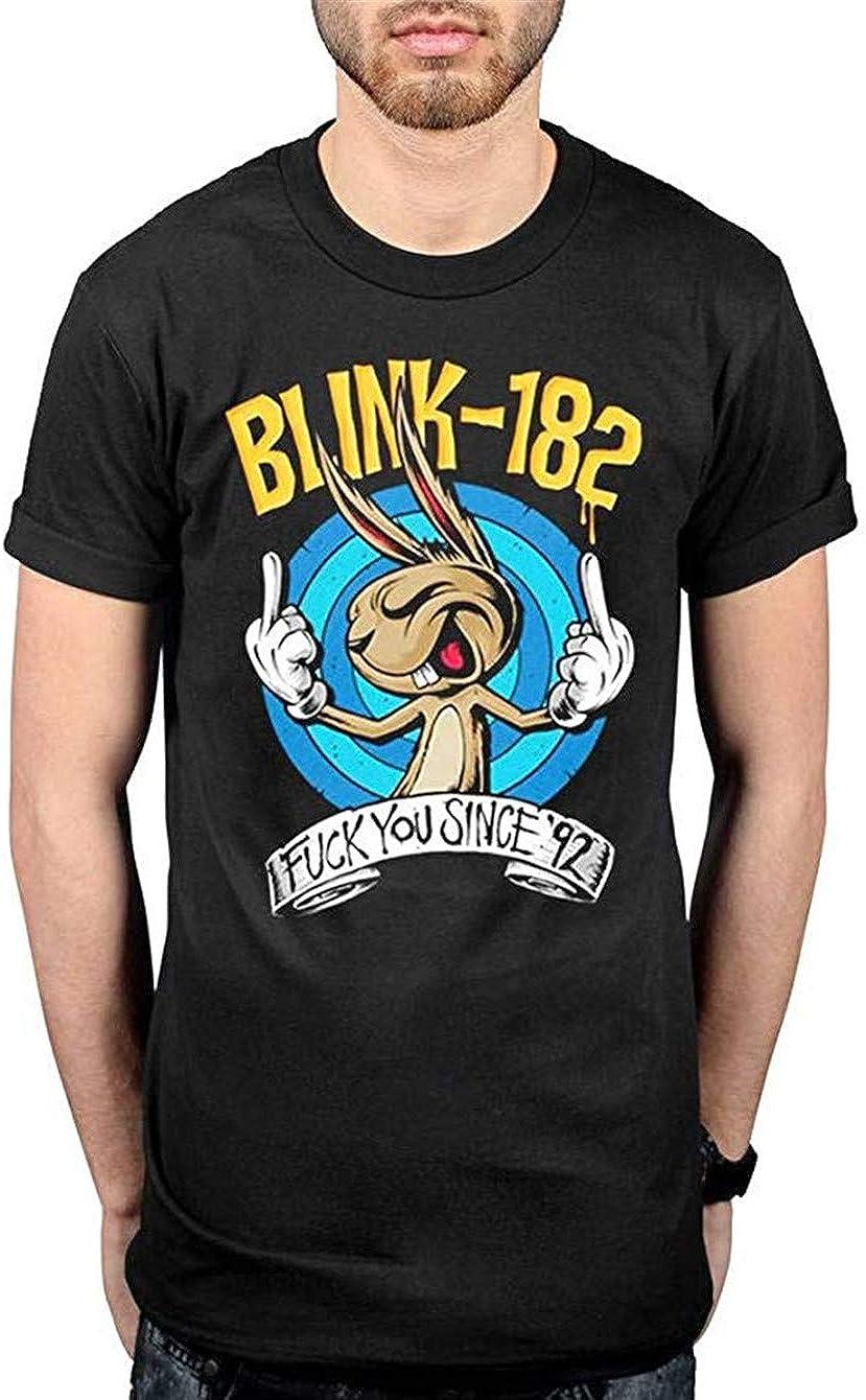 Shirtzshop Maglietta Official Blink 182 Fu Since 92