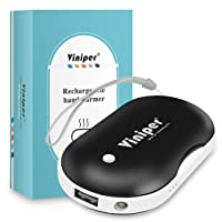 Deals on Viniper Rechargeable Hand Warmers