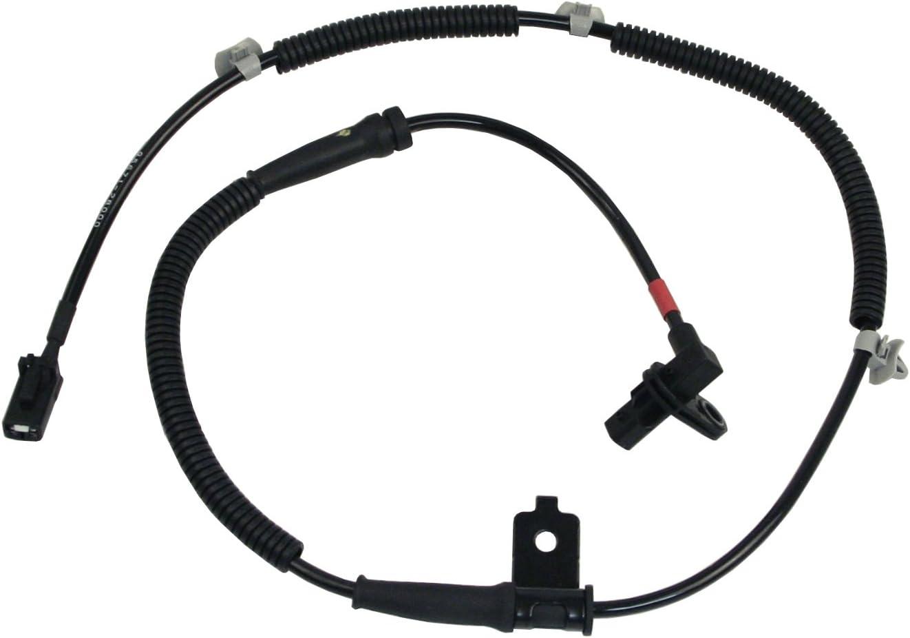 Beck Arnley 084-4363 ABS Speed Sensor