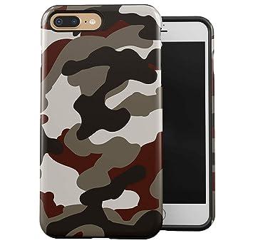 coque iphone 8 plus military