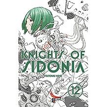 Knights of Sidonia - Volume 12