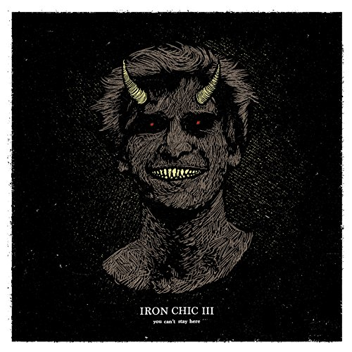 Iron Chic - You Cant Stay Here - CD - FLAC - 2017 - FAiNT Download