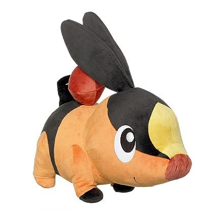 Tomy - Peluche Pokemon Gruikui 45 cm - 5011666718029