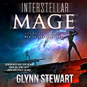 Interstellar Mage: Starship's Mage: Red Falcon Book 1 | Glynn Stewart