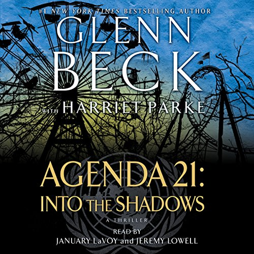 Agenda 21: Into the Shadows Audiobook [Free Download by Trial] thumbnail