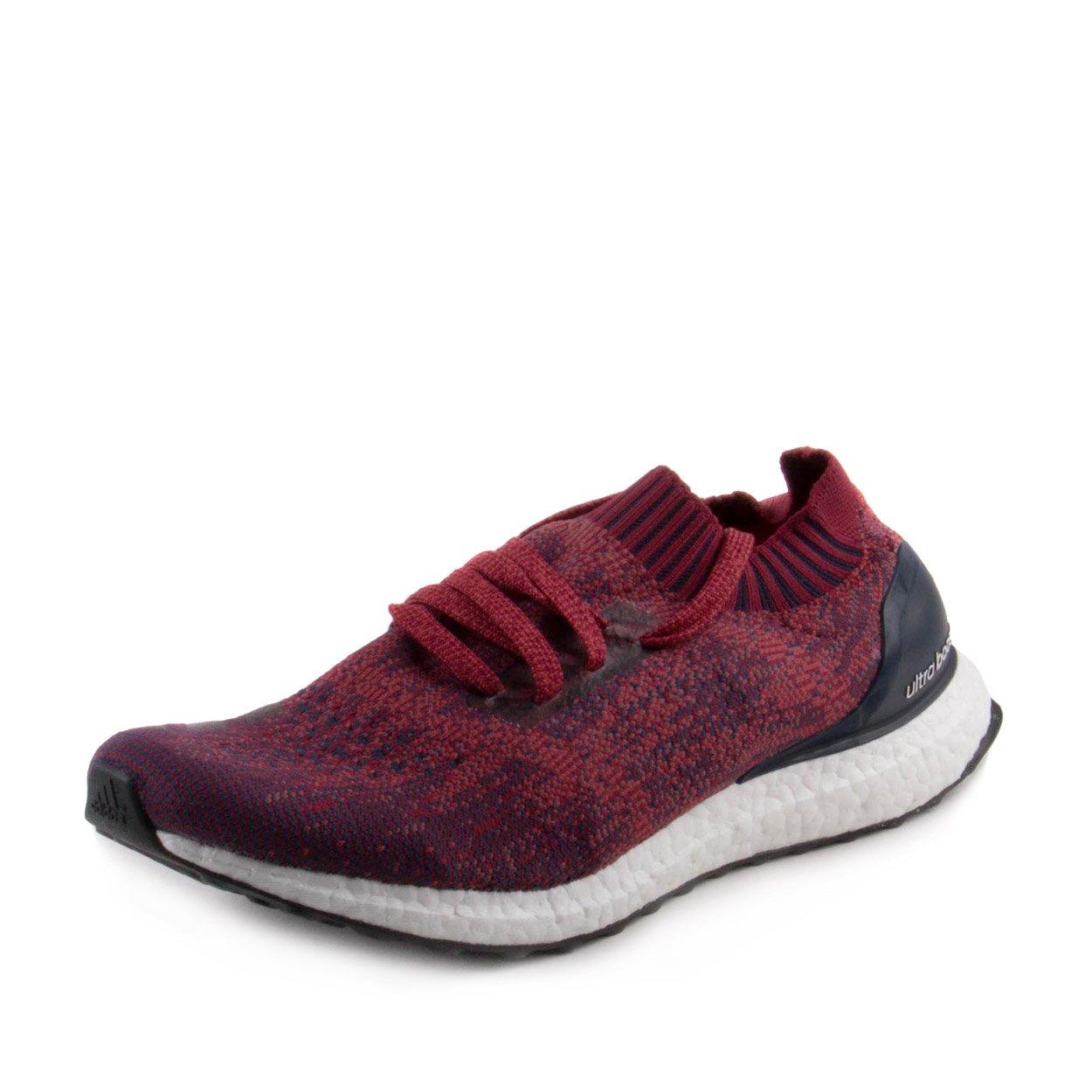 adidas Ultraboost Uncaged Shoe Men's Running 9 Mystery RedBurgundyNavy