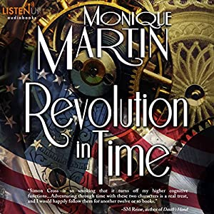 Revolution in Time Audiobook