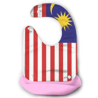 Review Flag Of Malaysia Teething