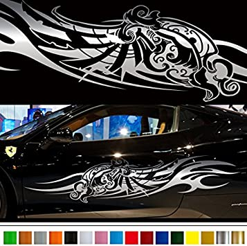 2 x Mazda 3 Window Decal Sticker Graphic *Colour Choice*