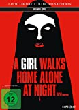 A Girl Walks Home Alone at Night (Limited Collector's Edition - 1 DVD + 1 Blu-ray) [Limited Edition]