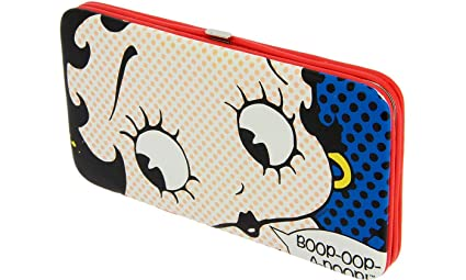 Betty Boop Pop Collection Bisagra Monedero