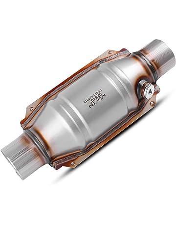 Amazon com: Catalytic Converters & Parts - Exhaust