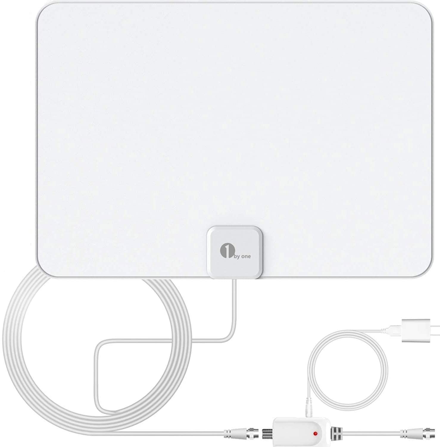 The Best Large Directional Antenna