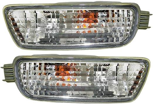 New Right Turn Signal Light  Fits 2001-2004 Toyota Tacoma Pickup Passenger Side
