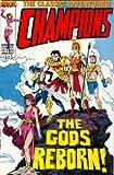 Champions #14 (Jan.1994)