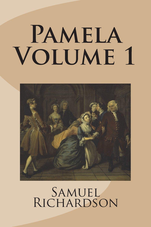 Read Online Pamela Volume 1 pdf epub