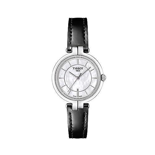 Tissot Reloj Mujer Flamingo White