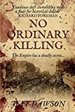 Image of No Ordinary Killing