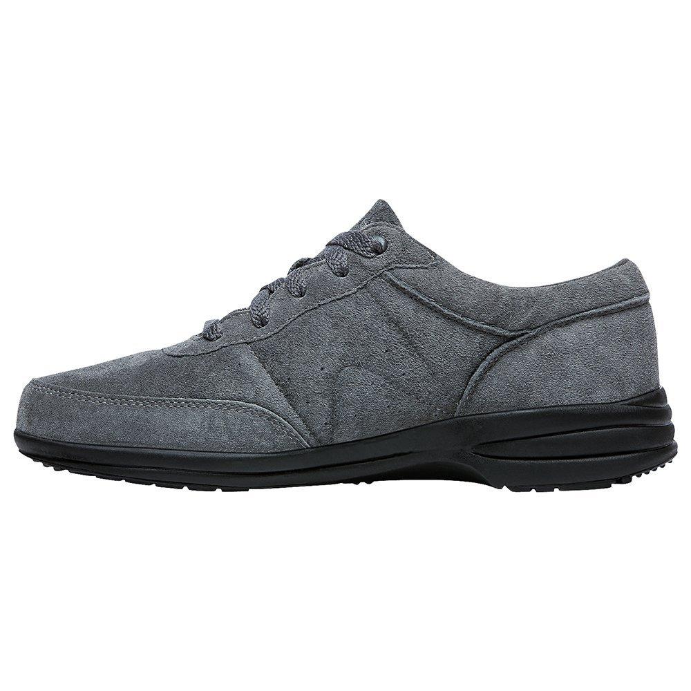 Propet Women's Washable Walker Sneaker B078YDQ3YK 10.5 2A(N) US|Grey