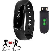 SURPHY Fitness Tracker, Deporte Pulsera, Start rastreador