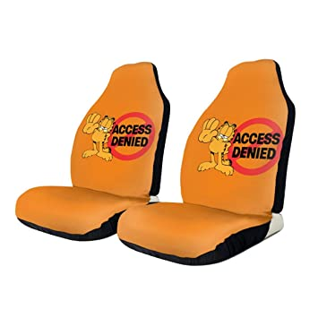 Betty Boop Front Seat Covers 2 Pcs Nonslip Car Seat Cover Car Seat Protectors Tire Tracks Car Seat Accessories Fit Most Vehicle,Sedan,Truck,Van 1 Pcs