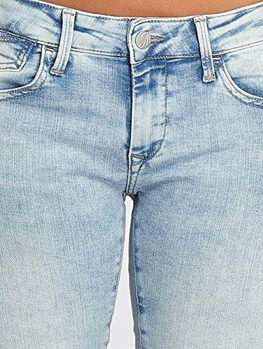 Bleu Jeans Lexy Jeans Femme Mavi Jean skinny OW0wPpOqT