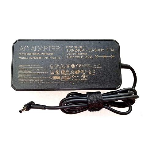 Amazon.com: Cargador adaptador de corriente CA para portátil ...