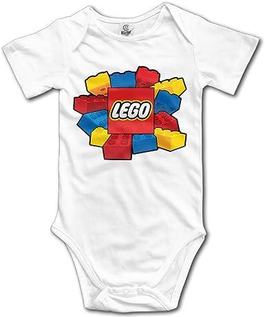 SAMMOI Lego - Equipo de Escalada para bebé, Color Blanco ...