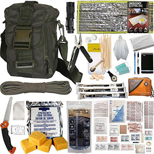 advanced emergency ration pack - 2