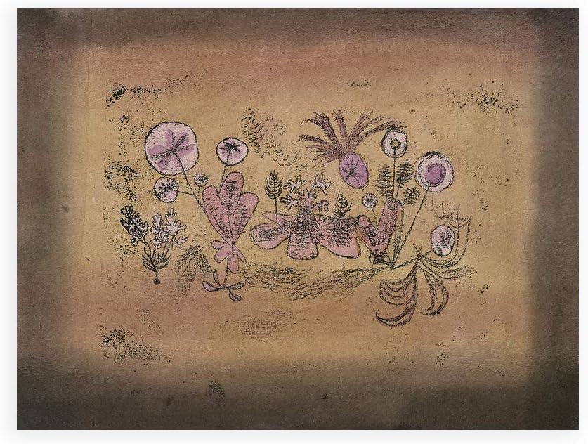 DìMò ART - Impresión sobre Lienzo de Papel para póster o Cuadro de la Rue de Leriverie Rouen Camille Pissarro